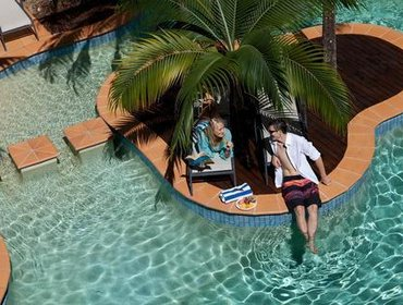 Гестхаус Regal Port Douglas
