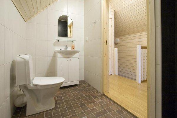 Holiday Houses Saimaa Gardens - фото 11