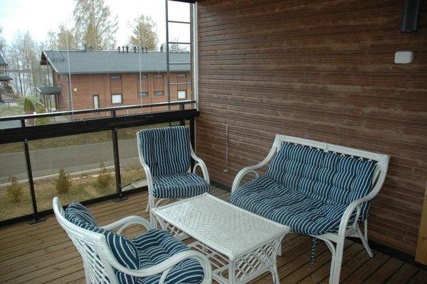 Holiday Houses Saimaa Gardens - фото 18