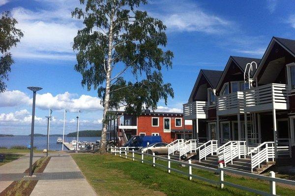 Holiday Houses Saimaa Gardens - фото 21