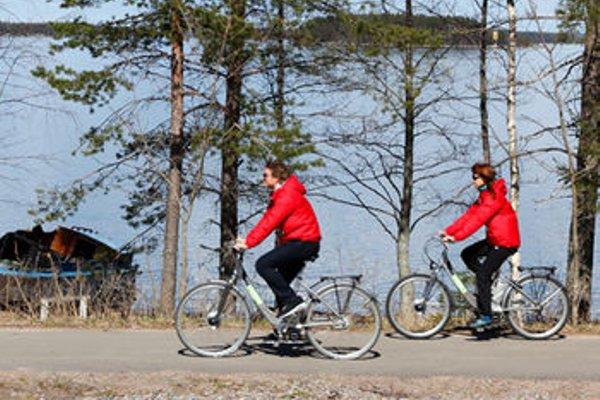 Holiday Houses Saimaa Gardens - фото 23
