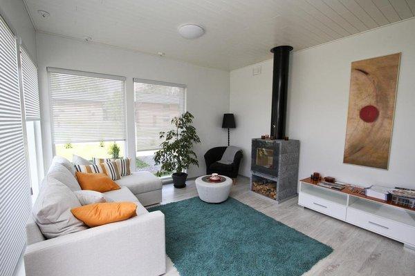 Holiday Houses Saimaa Gardens - фото 5