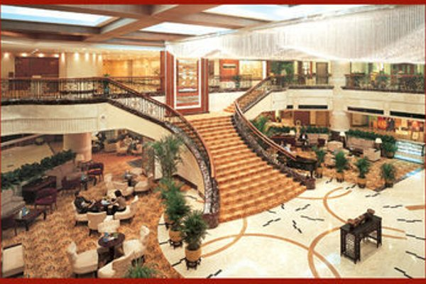 Renaissance Beijing Wangfujing Hotel - 13
