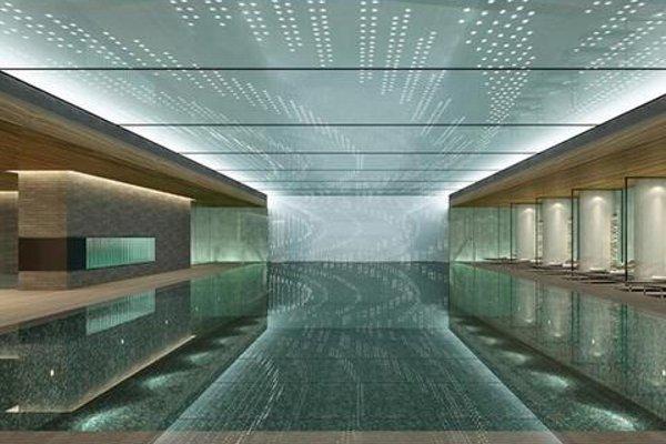 Renaissance Beijing Wangfujing Hotel - 15