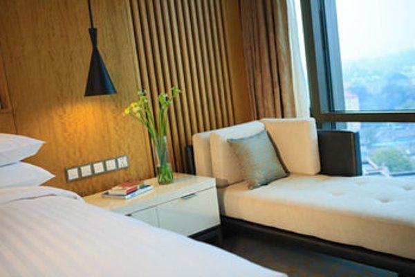 Renaissance Beijing Wangfujing Hotel - 3