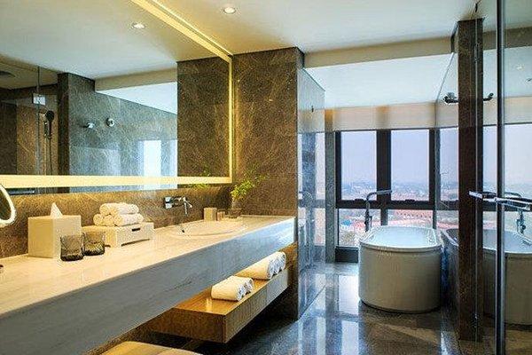 Renaissance Beijing Wangfujing Hotel - 8