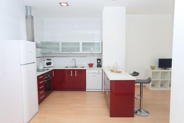 Loft el Carmen by Be Alicante - фото 11
