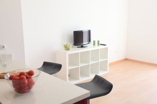 Loft el Carmen by Be Alicante - фото 13