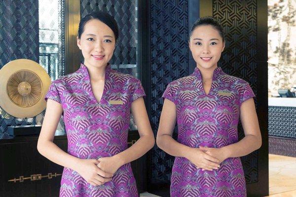 Grand Mercure Beijing Dongcheng - фото 15
