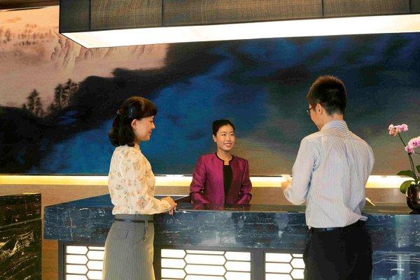 Grand Mercure Beijing Dongcheng - фото 19