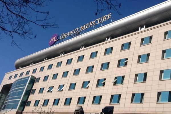 Grand Mercure Beijing Dongcheng - фото 23