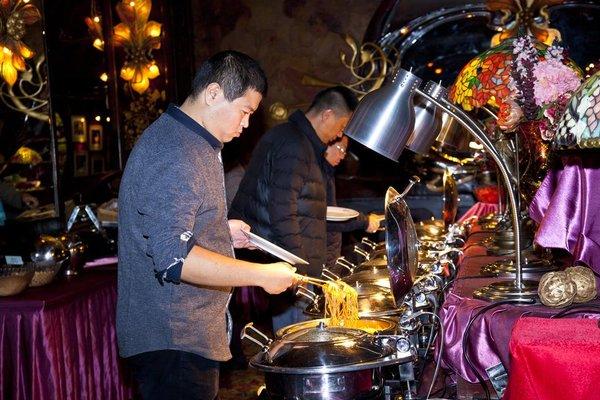 Beijing Chong Wen Men Hotel - фото 13