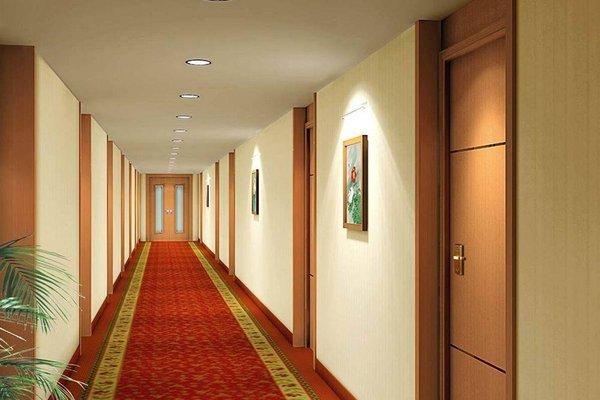 Beijing Chong Wen Men Hotel - фото 17