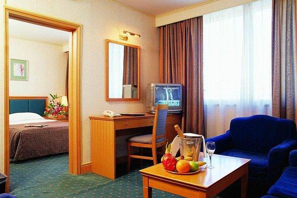 Beijing Chong Wen Men Hotel - фото 3