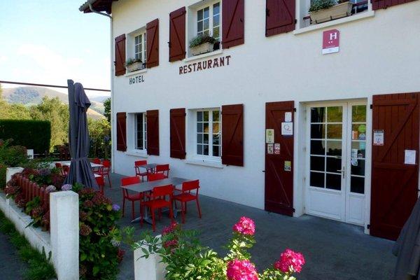 Hotel Saint Sylvestre - фото 13