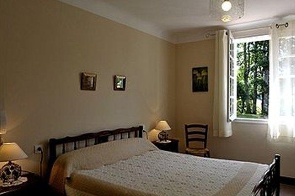 Hotel Saint Sylvestre - фото 7