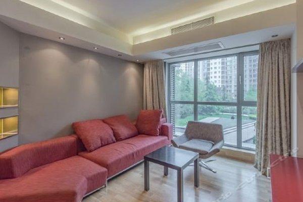 Beijing Seasons Park Apartment Hotel - 10