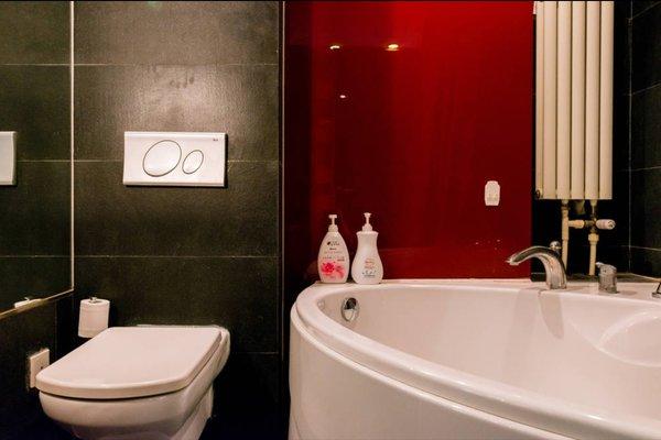 Beijing Seasons Park Apartment Hotel - 11