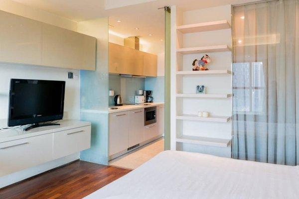 Beijing Seasons Park Apartment Hotel - 13