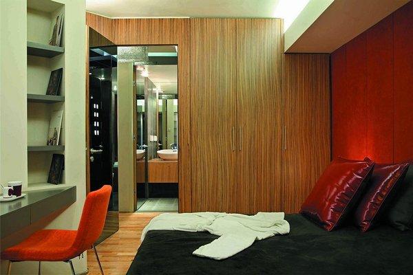 Beijing Seasons Park Apartment Hotel - 16
