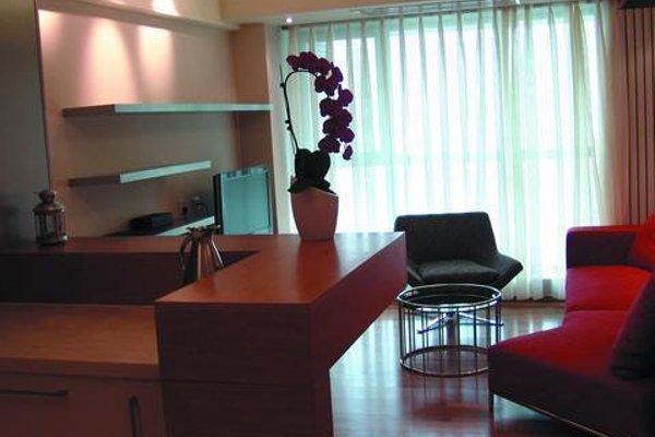 Beijing Seasons Park Apartment Hotel - 17