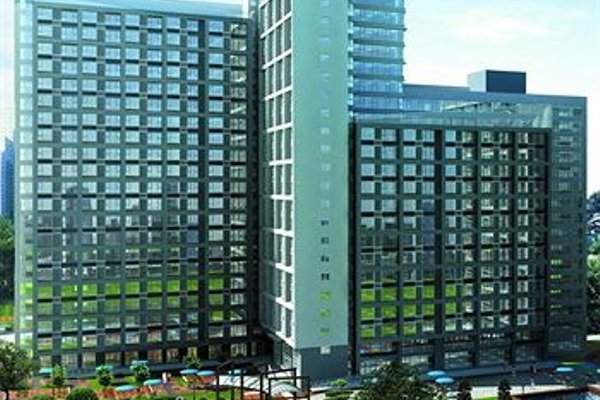 Beijing Seasons Park Apartment Hotel - 21