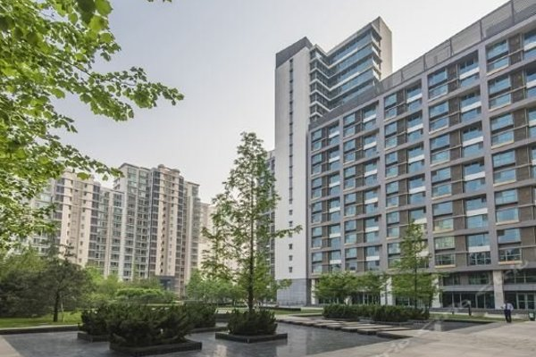 Beijing Seasons Park Apartment Hotel - 22