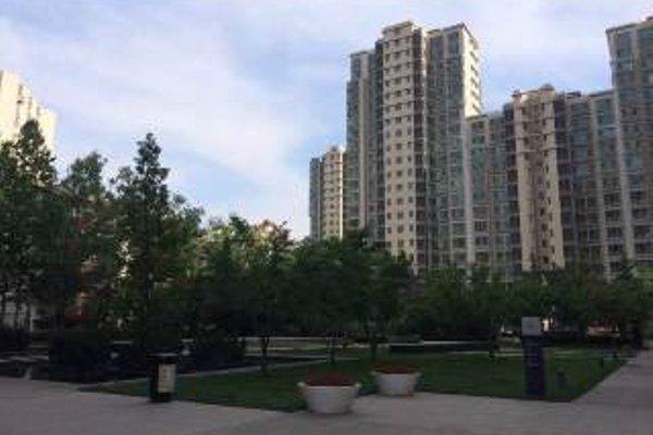 Beijing Seasons Park Apartment Hotel - 23