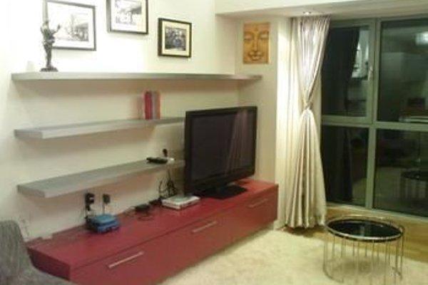 Beijing Seasons Park Apartment Hotel - 4