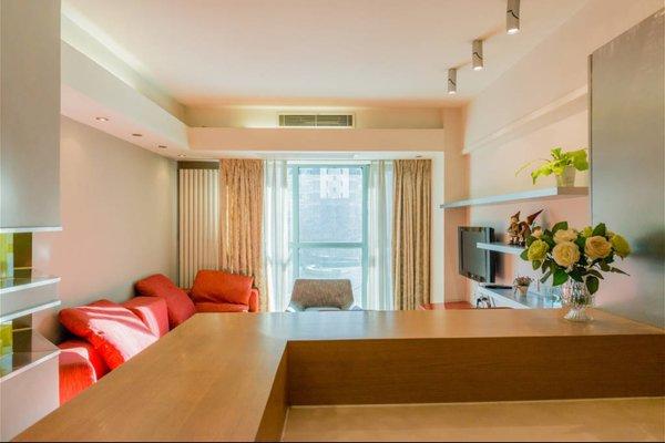 Beijing Seasons Park Apartment Hotel - 6
