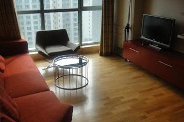 Beijing Seasons Park Apartment Hotel - 7