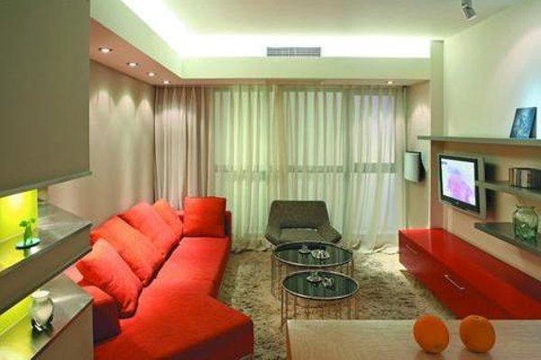 Beijing Seasons Park Apartment Hotel - 9