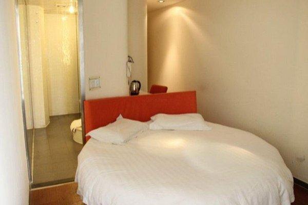 Motel 168 Beijing Zhong Guang Chun Inn - фото 3