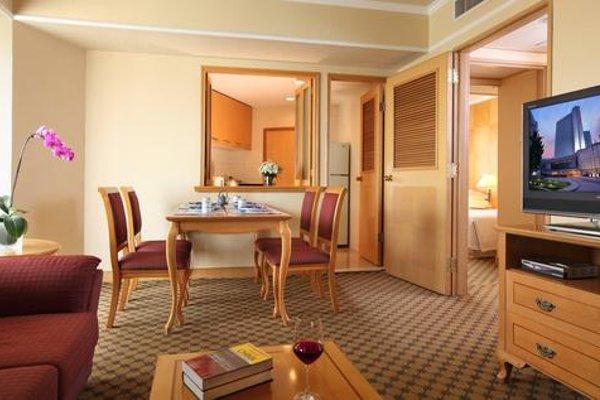 Hotel Nikko New Century Beijing - 10