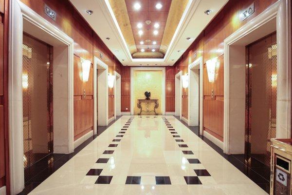 Hotel Nikko New Century Beijing - 16