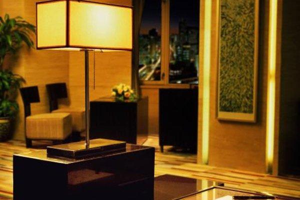 Hotel Nikko New Century Beijing - 17