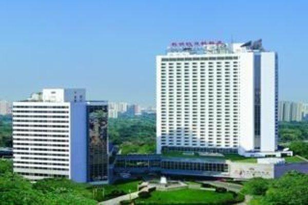 Hotel Nikko New Century Beijing - 23