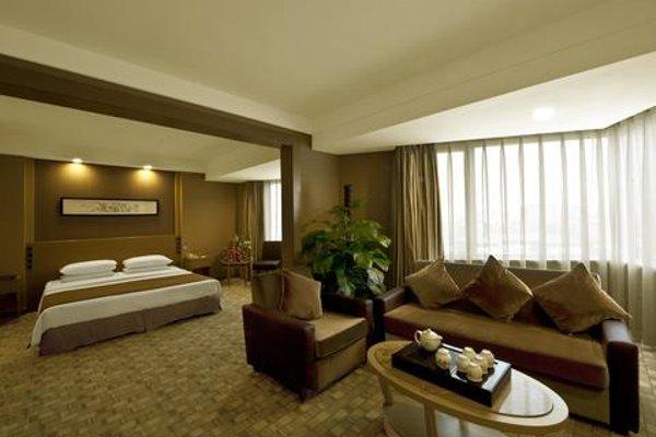 Hotel Nikko New Century Beijing - 3