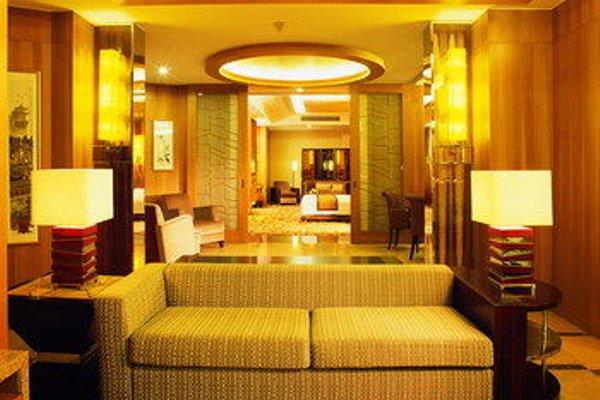 Hotel Nikko New Century Beijing - 5