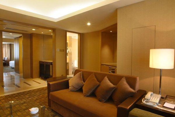 Hotel Nikko New Century Beijing - 6