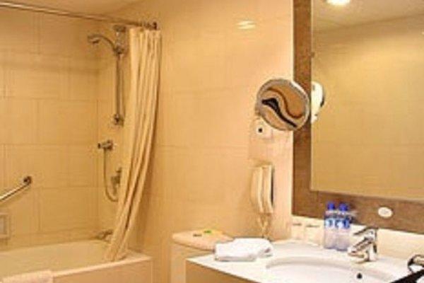 Hotel Nikko New Century Beijing - 8