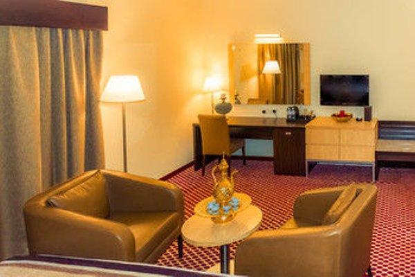 Fortune Karama Hotel - фото 4