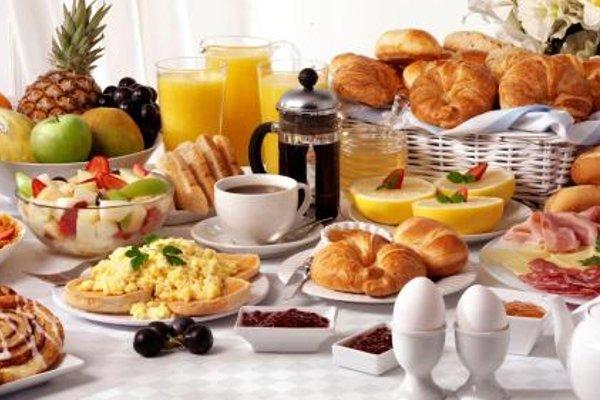 Fortune Karama Hotel - фото 6