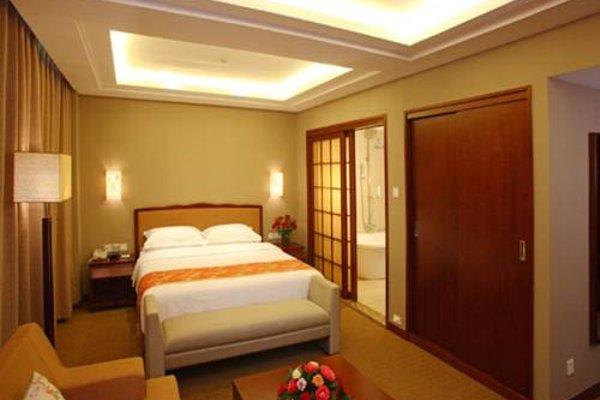 Jade Garden Hotel - фото 4