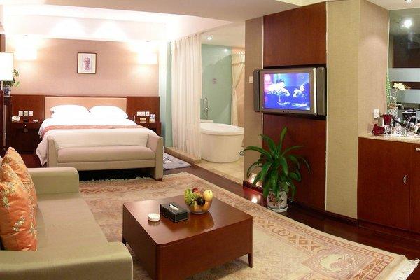 Jade Garden Hotel - фото 5