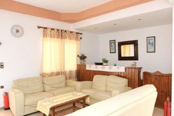 Maria Apartments - фото 5