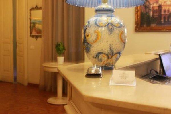 Umberto House Catania - 17