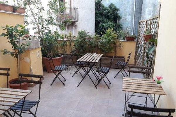 Umberto House Catania - 21