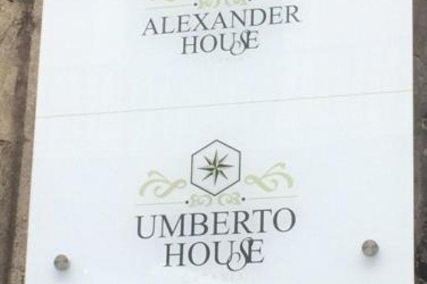 Umberto House Catania - 22