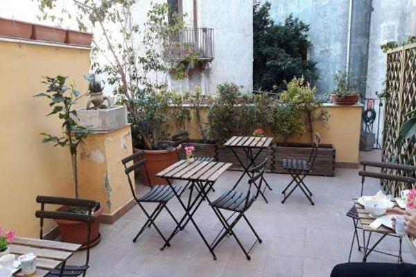 Umberto House Catania - 23